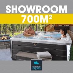 Shoroom 700 m²
