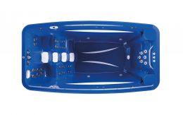 Spas de nage mono-bassin moins de 5m - Spa de nage sportif ATV14 Sport