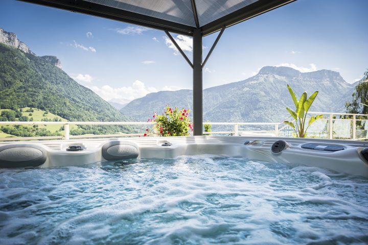 Comment chauffer un spa à moindre coût?