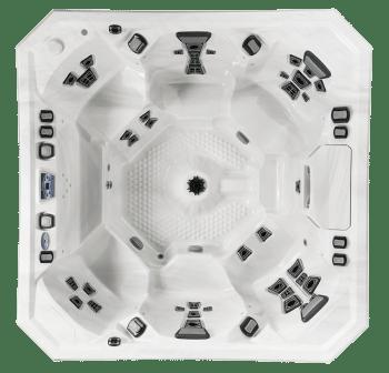 Spas acryliques Vector - Spa thérapeutique V94