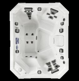 Spas acryliques Vector - Spa thérapeutique V65L