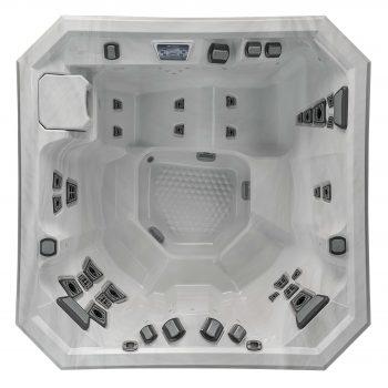 Spas acryliques Vector - Spa thérapeutique V77L