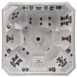 Spas acryliques Vector - Spa thérapeutique V94L