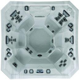Spas acryliques Vector - Spa thérapeutique V84