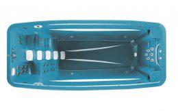 Spas de nage mono-bassin plus de 5m - Spa de nage sportif ATV17 sport