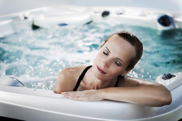 Quels sont les bienfaits d'un spa?